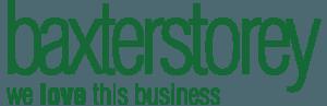 Baxterstory Logo