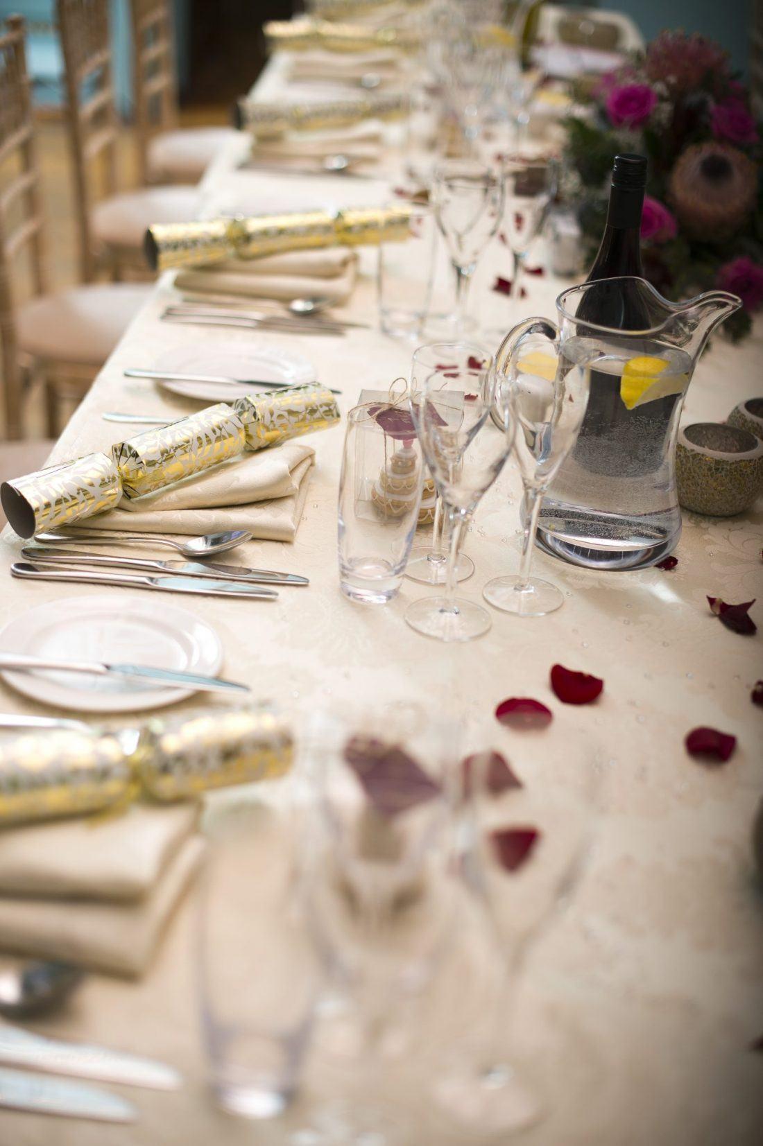 Wedding Reception 113