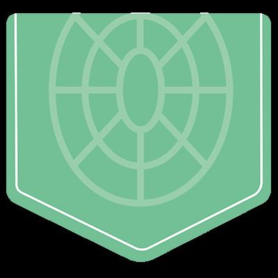 Logo Bradbourne House