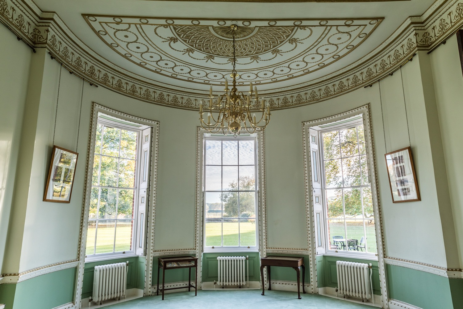 Committee Room Bradbourne House