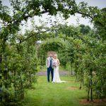 Wedding Photography Bradbourne House