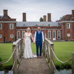 Wedding Venue Bradbourne House Kent