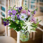 Kent Wedding Photographer Flowers Bradbourne House